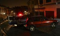 Ankara'da polis aracına ateş açıldı