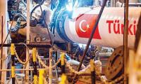 Türk Akımı'nda transit riskler bertaraf edilecek