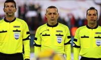 Cüneyt Çakır'dan skandal penaltı kararı