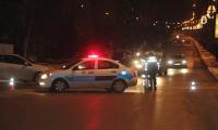 Canlı bomba şüphesi polisi alarma geçirdi