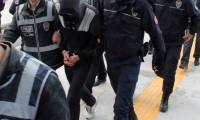 İzmir'de terör operasyonu: 51 gözaltı