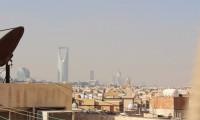 Suudi Arabistan'da patlama sesi