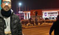 Erzurum'da canlı bomba alarmı