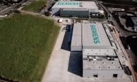 Siemens'ten Gebze'ye 65 milyon euroluk yatırım