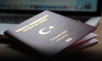 Pasaport harçlarına gelen zam oranı belli oldu