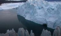 Buzlar eridi ABD'nin gizli silahları ortaya çıktı