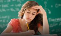 Liseye Giriş Sınavı örnek soruları açıklandı