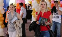 Antalya'ya gelen Rus turist sayısı 4 milyonu geçti