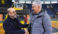 ARIS Basketbol Takımı bir ilke imza attı