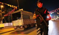Türkiye genelinde 'huzur operasyonu'