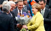 İşte Almanya'nın yeni Cumhurbaşkanı