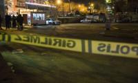 Ankara'da otoparka silahlı saldırı: 1'i ağır 3 yaralı
