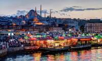 İstanbul'u 2016 da 9,2 milyon kişi ziyaret etti