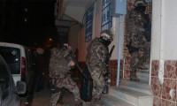 Sultangazi'de terör operasyonu