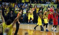 Fenerbahçe:77 - CSKA Moskova:71
