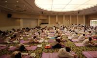Yogaseverler Şile'de festivalde buluştu