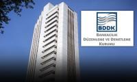 BDDK bankalara destek verecek