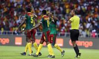 Kamerun, Aboubakar'ın golüyle Afrika şampiyonu