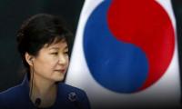 Güney Kore Cumhurbaşkanı görevden azledildi