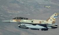 Suriye, İsrail jetlerini vurdu