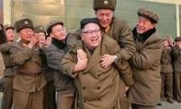 Kuzey Kore korkmuyor! Gözdağı verdi