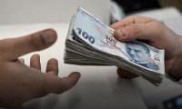 130 bin emekliye 700 milyon lira ödenecek