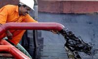 Petrol üreticisi ülke resesyonda