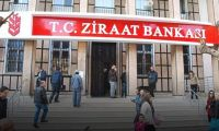 Ziraat'ten emeklilere erken ödeme müjdesi