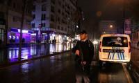 İstanbul'da 5 bin polisle dev asayiş uygulaması