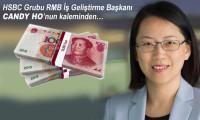 Küreselleşmede yeni aşama: Renminbi