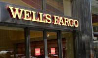 Wells Fargo'nun karı geriledi