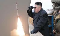 Kuzey Kore nükleer füze denemelerini her hafta yapacak