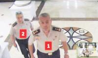 Darbeci albay Erdoğan'ın otelini araştırmış
