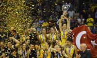 Vakıfbank 3. kez Avrupa şampiyonu