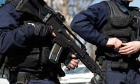 Polis polisi vurdu