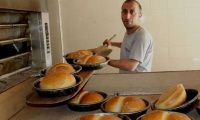 Halka ucuz ekmek satan fırına büyük şok