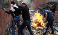 Bursa'da uyuşturucu tacirlerine büyük operasyon