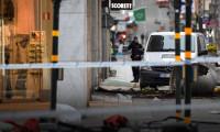 İsveç'teki terör saldırısında flaş gelişme