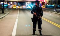 Norveç'te terör paniği