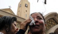 Mısır'daki saldırıları o örgüt üstlendi
