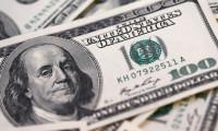 Beklenti anketinde dolar kuru geriledi