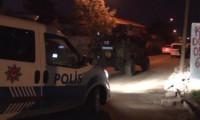 Ankara'da polise silahlı saldırı: 1 yaralı