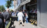 GAZİANTEP'te soygun girişimi