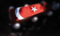 Şırnak'tan acı haber! 1 polis şehit