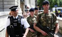 İngiltere'de yine terör paniği!
