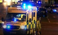 Manchester bombacısı Türkiye'den geldi iddiası