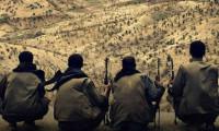 Hakkari'de saldırı hazırlığındaki 3 terörist öldürüldü