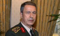 Orgeneral Akar'ın '15 Temmuz' yanıtları Komisyon'a ulaştı