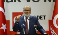 SP'den 'erken seçim' açıklaması