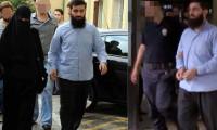 'Ebu Hanzala' kod adlı Bayancuk gözaltına alındı